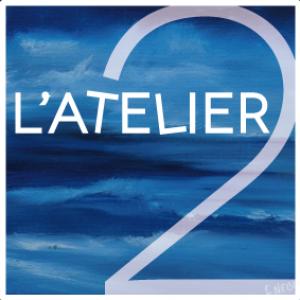 L'Atelier2 – Cours de dessin et peinture
